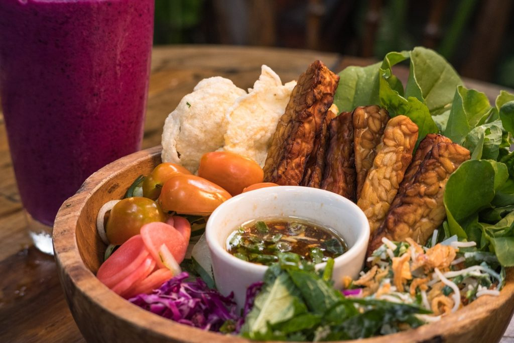 Bali Food photography