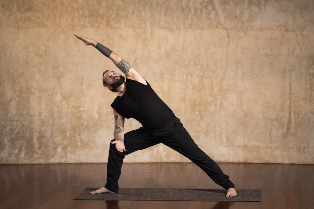 Yoga Videographer bali